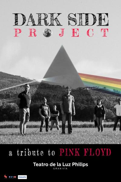 Dark Side, a tribute to Pink Floyd