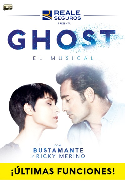 GHOST - EL MUSICAL