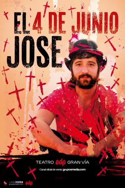 El Jose en concierto