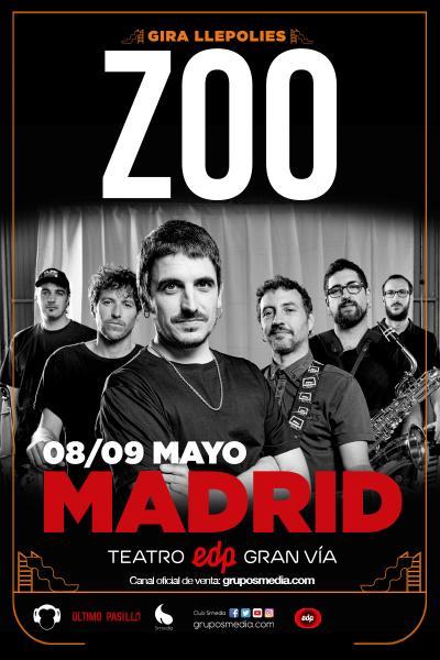 Zoo en concierto