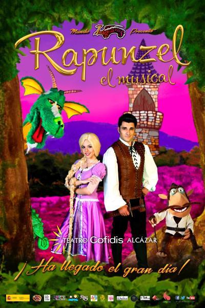 Rapunzel - El Musical