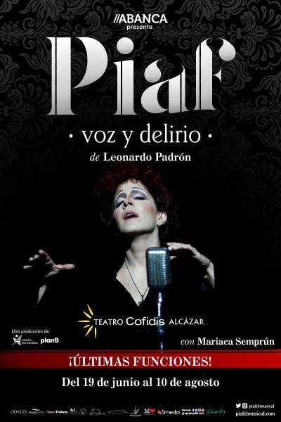 Piaf - El musical
