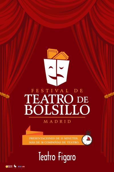 Festival de teatro de bolsillo - Gala final 2018