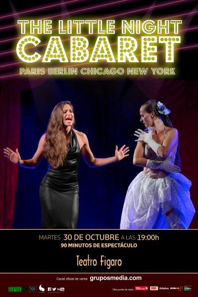 Little Night Cabaret