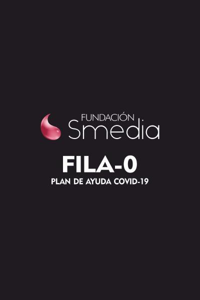 FILA CERO - FUNDACIÓN SMEDIA
