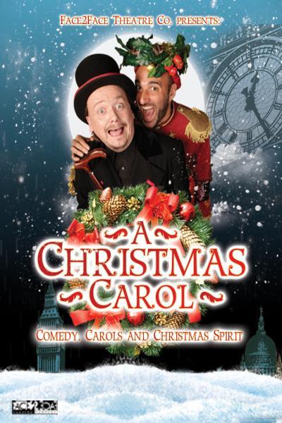 A CHRISTMAS CAROL Face2Face