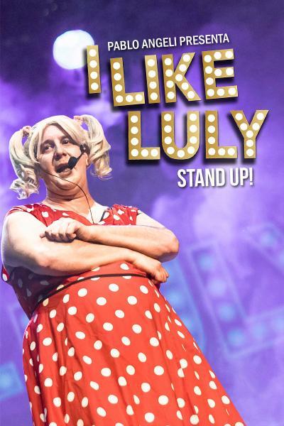 I LIKE LULY - STAND UP!