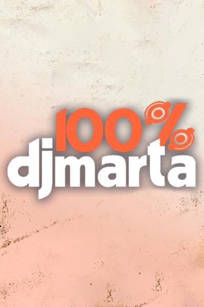 100% Dj Marta Tributo a Torrijos