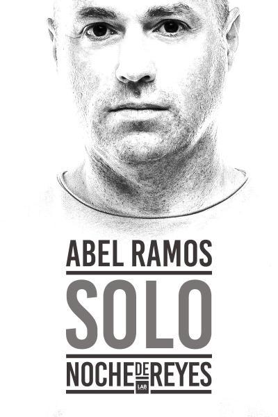 ABEL RAMOS SOLO 2019