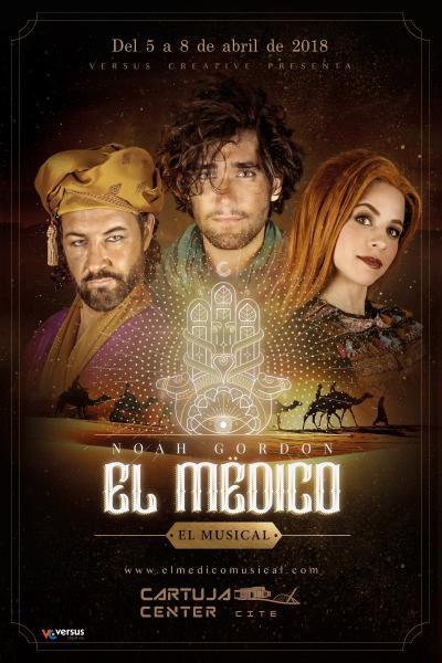 El médico - El musical
