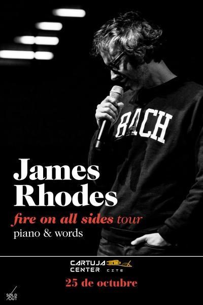 James Rhode