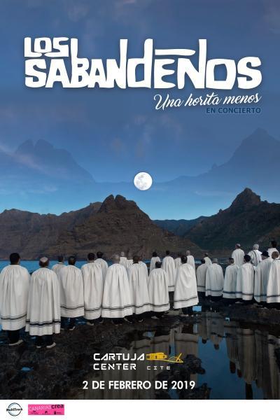 Los Sabandeños en concierto Sevilla