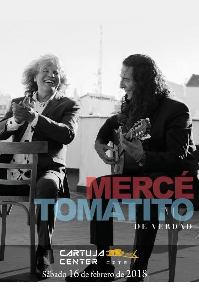 Jose Merce y Tomatito