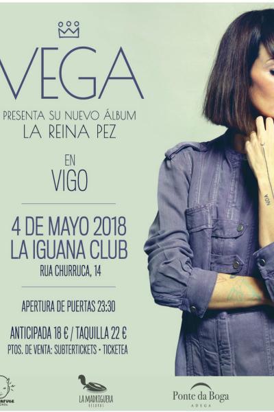 Vega en Vigo