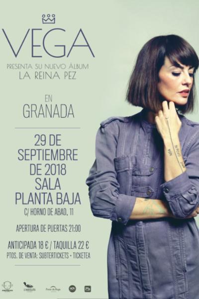 Vega en Granada