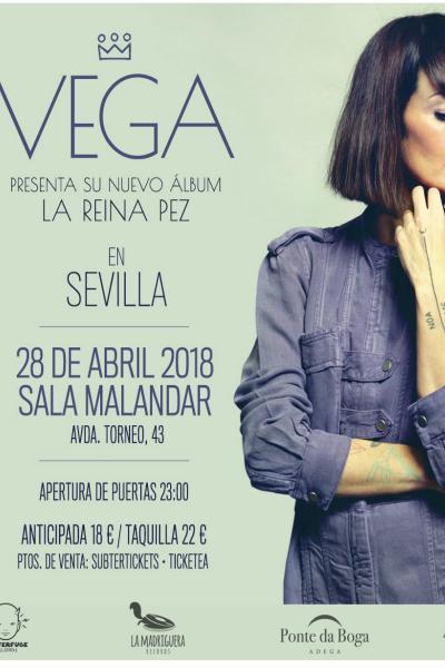 Vega en Sevilla