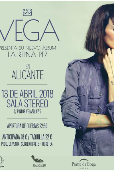 Vega en Alicante