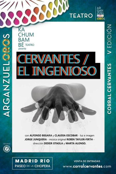 Cervantes, El Ingenioso