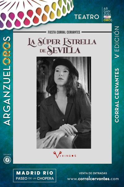 La Súper Estrella de Sevilla