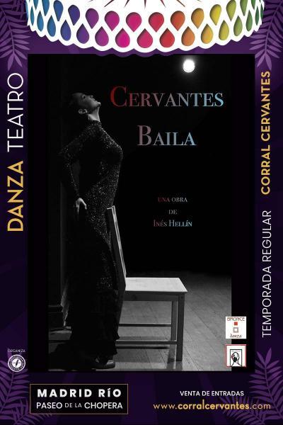 Cervantes Baila