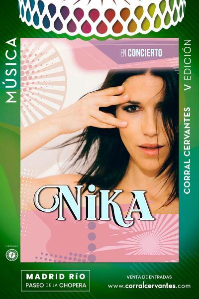 Concierto Nika