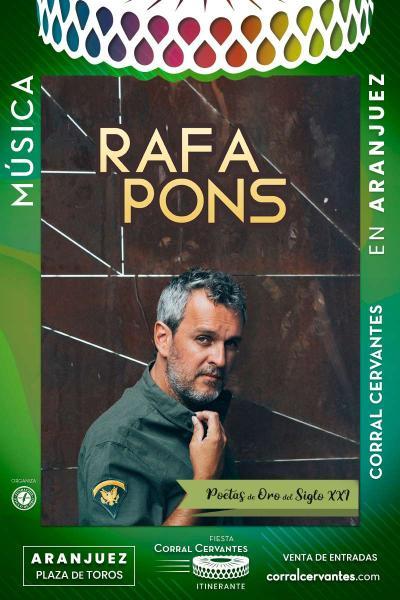 Rafa Pons: El fin del Rumbo
