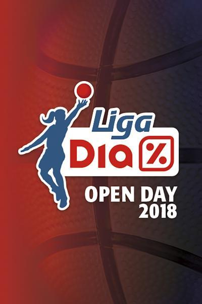 Open day - Domingo Tarde