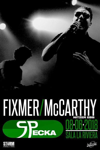 Specka - FIXMER/McCARTHY