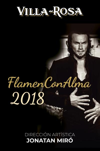 FlamenConAlma 2018