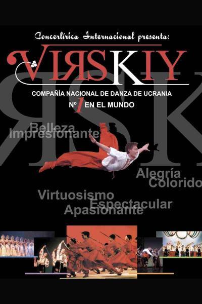 Virskiy National Ensemble