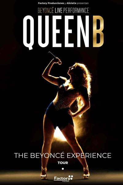 QueenB, Beyoncé Live Performance