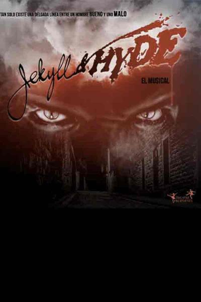 Jeckyll&Hyde, el musical