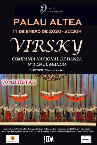 Virsky