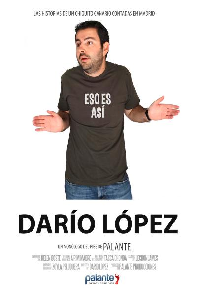 DARÍO LÓPEZ